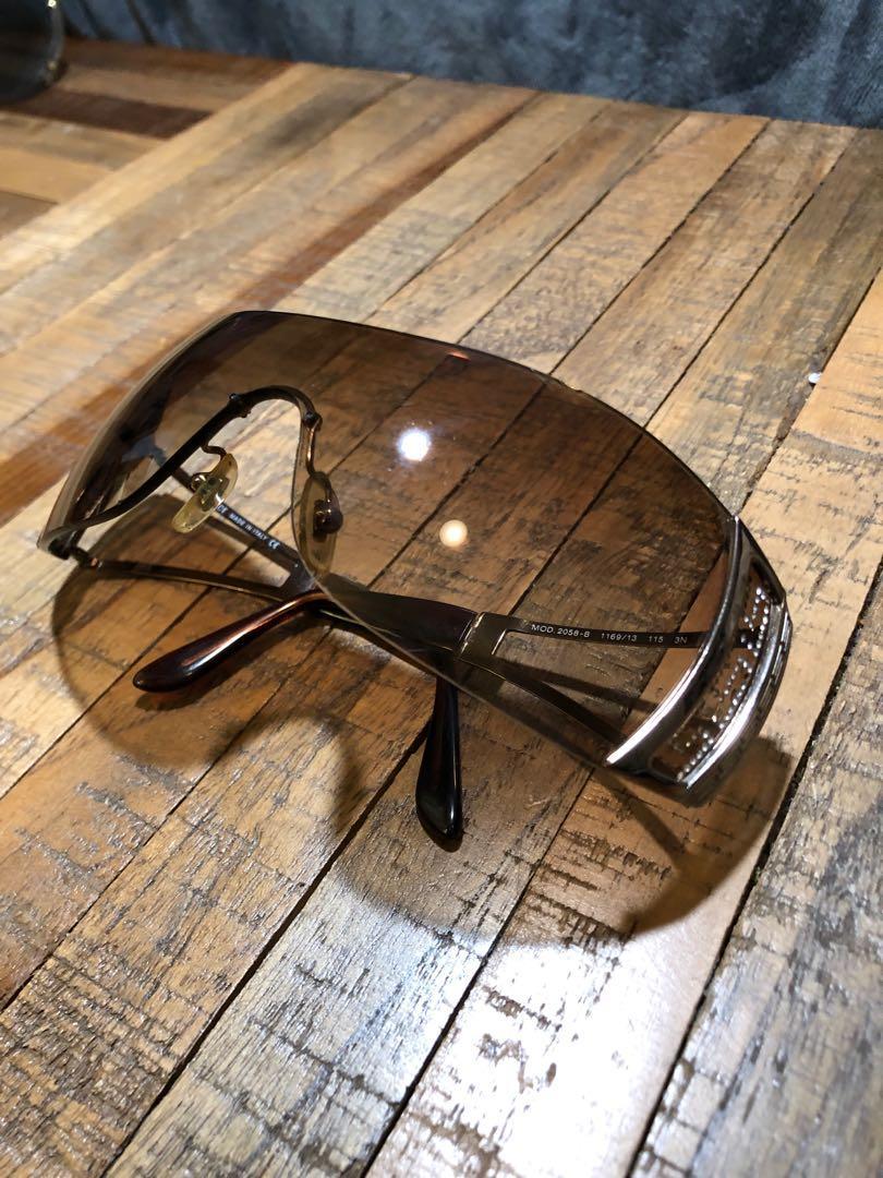 Versace Rare Vintage Sunglasses
