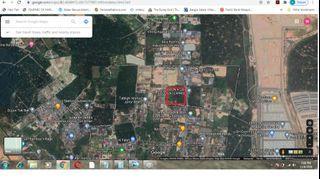[WTS] Seelong Senai Johor Malay Reserved Land for sale