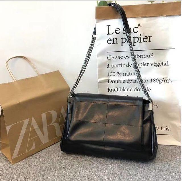 Zara shoulderbag