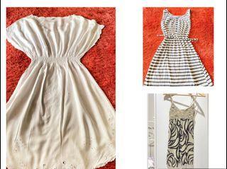 3 of these beach dress For 60 K and FREE ONGKIR  #discount 12.12 #bersihakhir