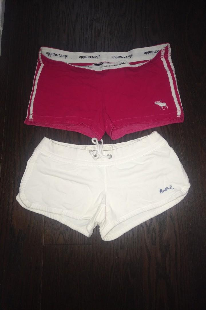Abercrombie and Ruehl Shorts