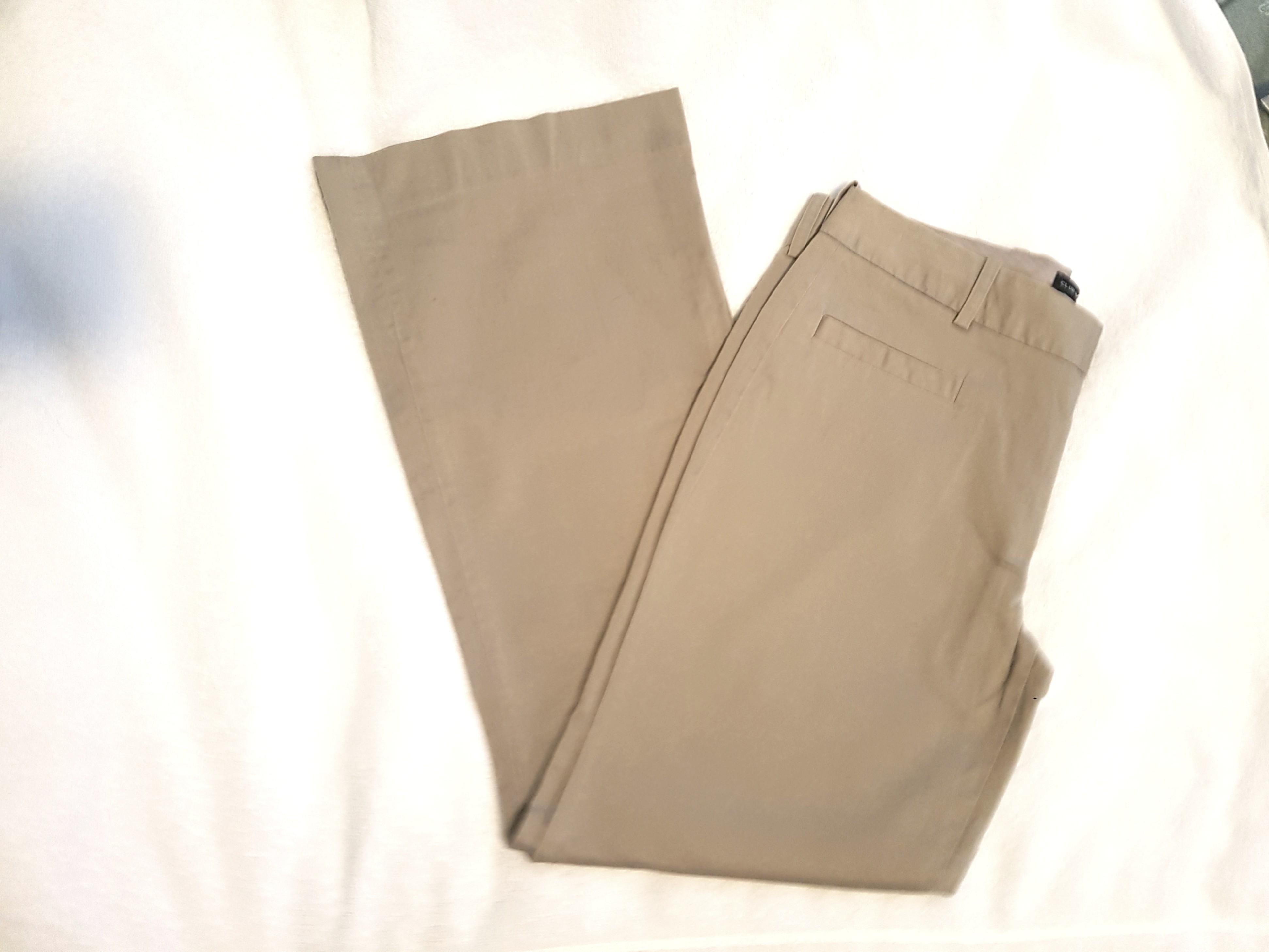 Club Monaco khaki pants