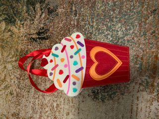FREE Valentines Day Gift Bag