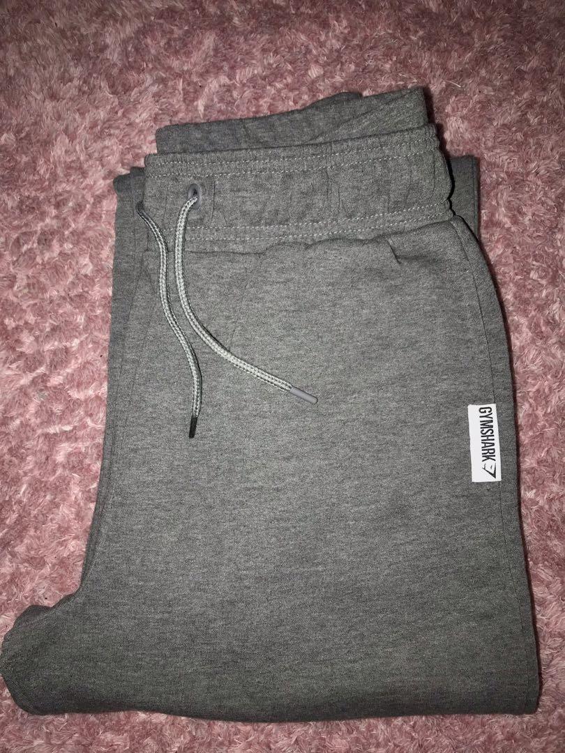 GYMSHARK sweatpants