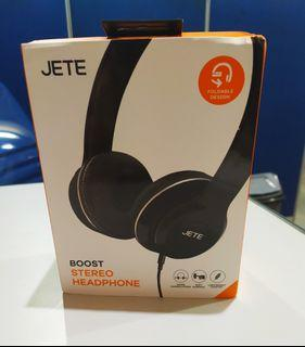 Headset Jete