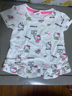 Hello Kitty top/shirt