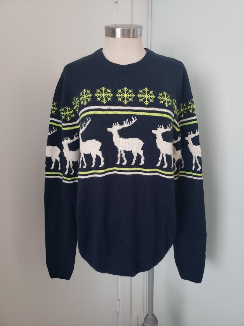 H&M Christmas Sweater