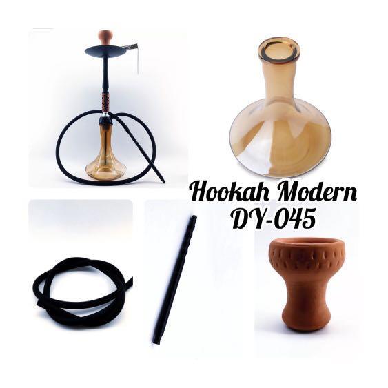 Hookah Modern 045