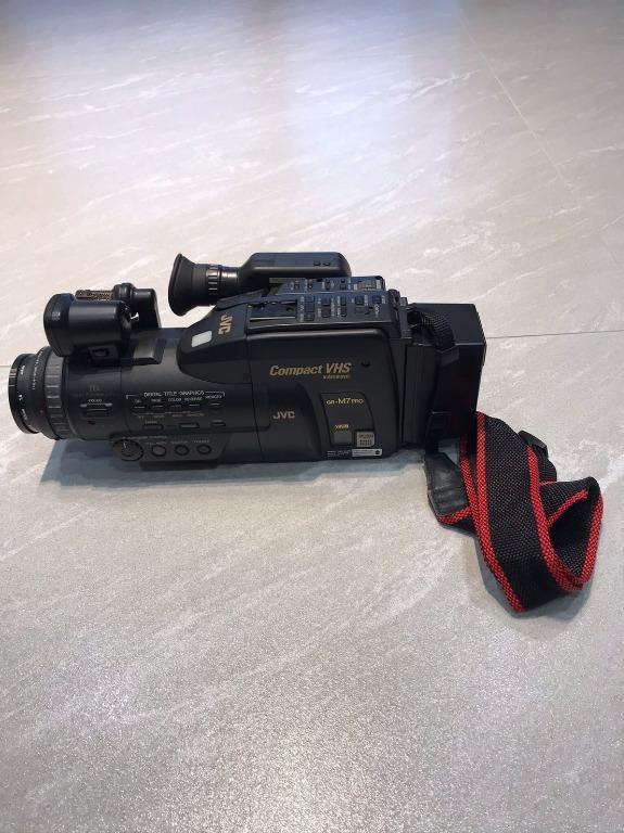 JVc攝影機錄影機+送CaNo佳能照相機-全套一組