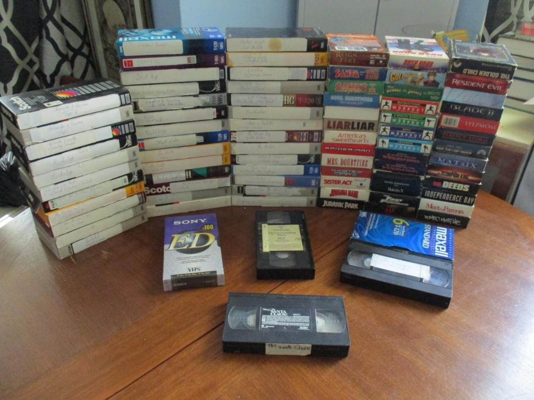 Lot of movies