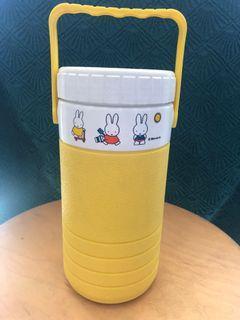 Miffy Beverage Cooler Jug