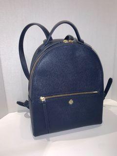 New Tory Burch Emerson Backpack Bag