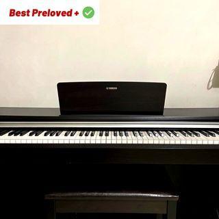 Piano Keyboard Yamaha YDP 142