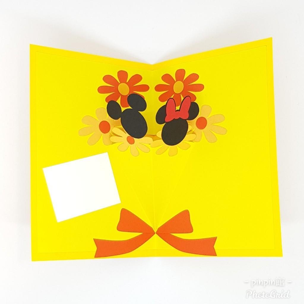 《PinPin館》>賀卡 卡片 萬用卡 畢業賀卡 生日卡 手工製作 教師節賀卡 感謝卡