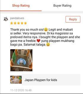 Playpen for kids SOLD