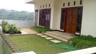 Rumah Minimalis di Bandung Barat