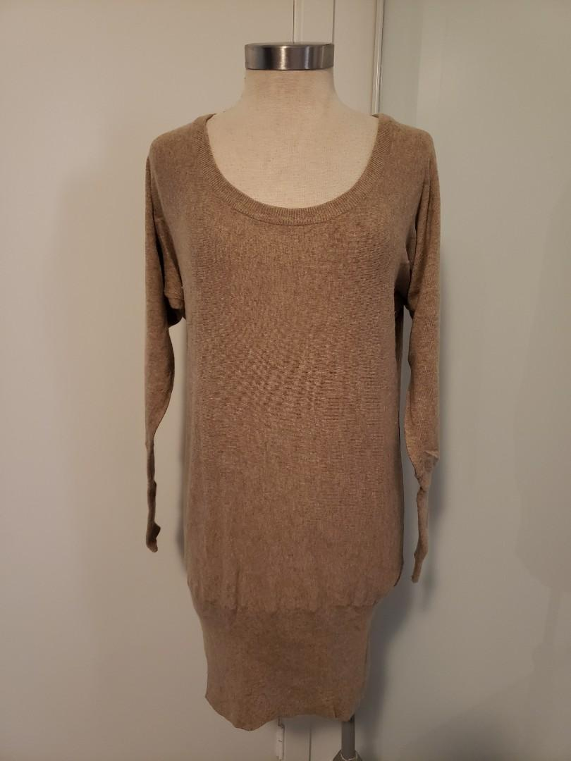 TALULA Cashmere Sweater Dress