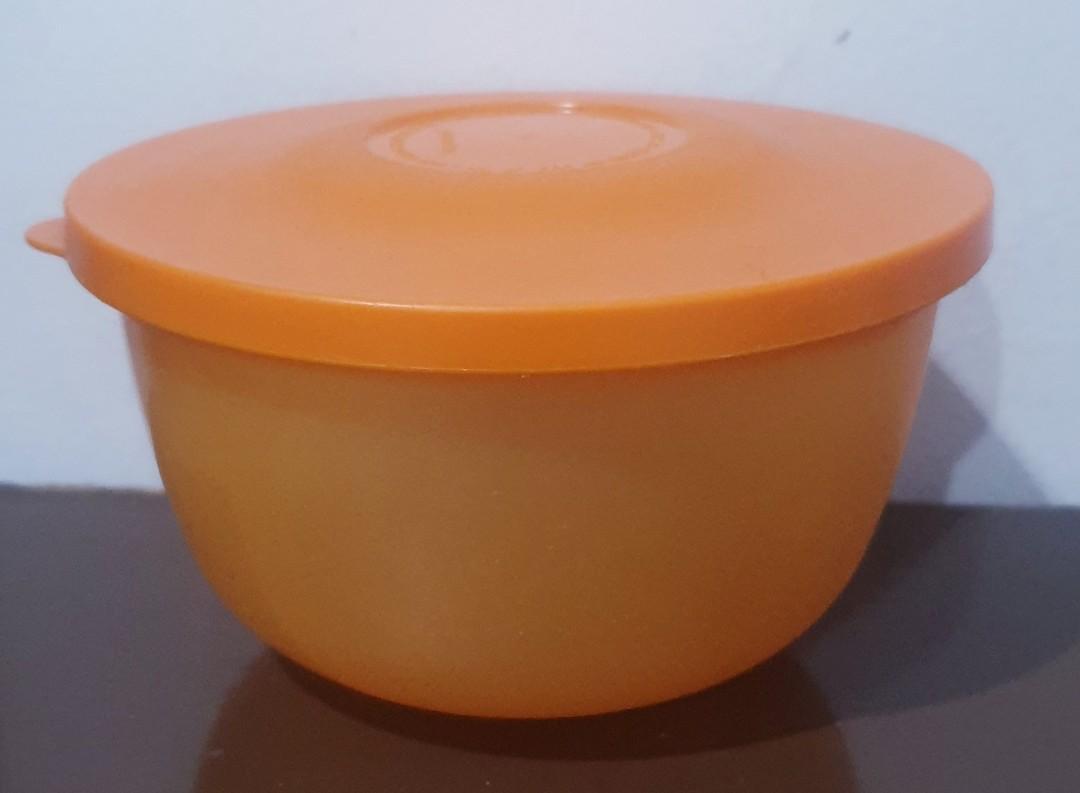 Tupperware kapasitas 400 ml