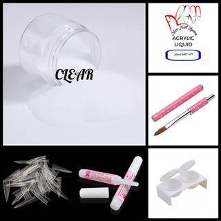 Acrylic Powder Kits