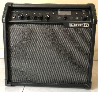 Amplifier Gitar Line 6 Spider V 30 MkII