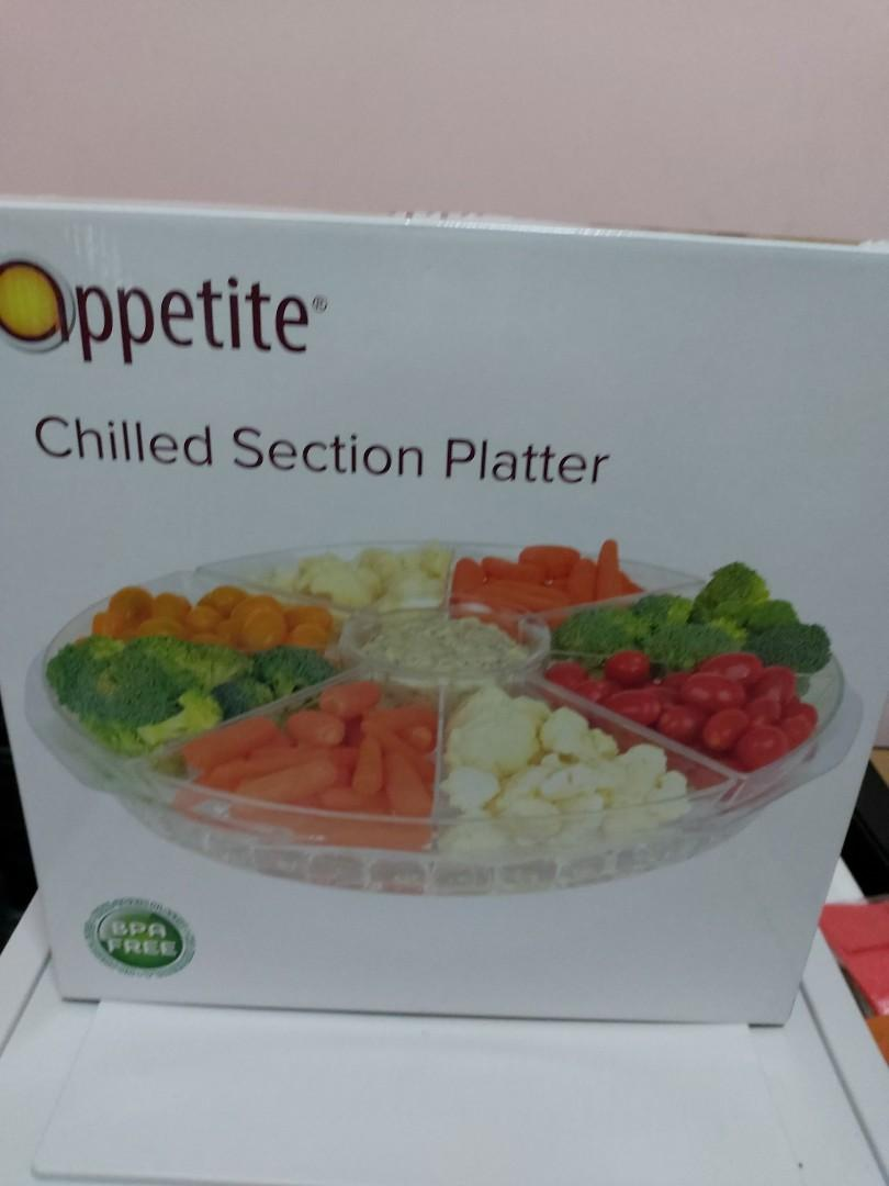 Container set appetizer (6)