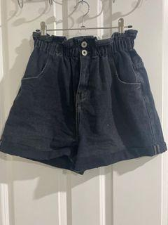 Cotton On- Paperbag shorts