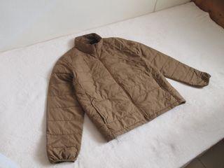 GU uniqlo 防風防寒外套 大衣