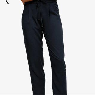 [NEW] Mango Suit Laces Pants - UK 6 / XS