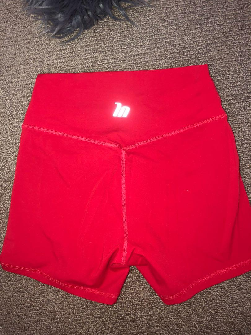Muscle nation shorts