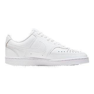 NIKE WOMENS COURT VISION SNEAKERS