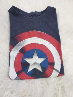 Original Pre-Loved Gap Captain America Size XXL Kids