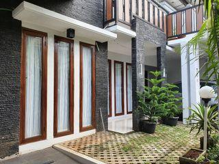 Rumah Minimalis di sektor 5 Bintaro jaya