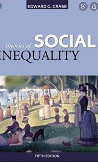 sociology textbook