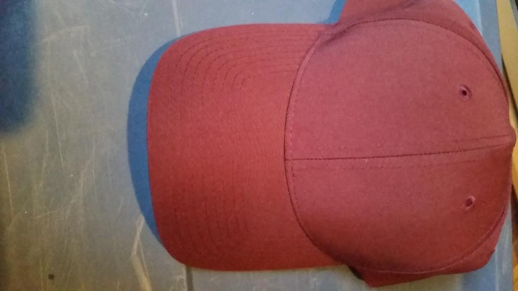 TNA Baseball hat
