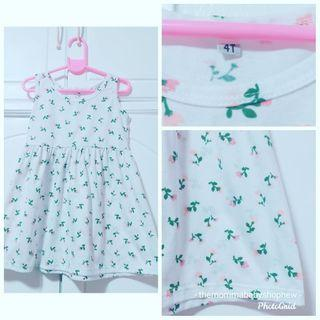150 only! Brand New dress that fits 4T and below!