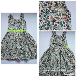 199 only! Brand New Dress that fitz 3T and below!