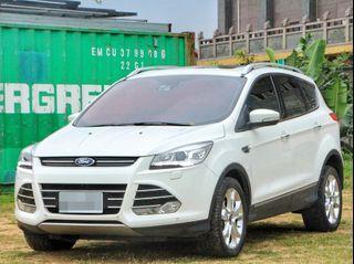 2015 Ford Kuga 2.0 白
