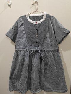 日式可愛連身裙子