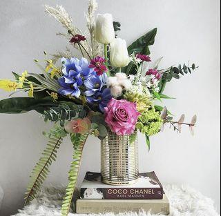 Flowers Bouquets