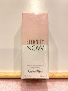 CALVIN KLEIN ETERNITY NOW 50ml