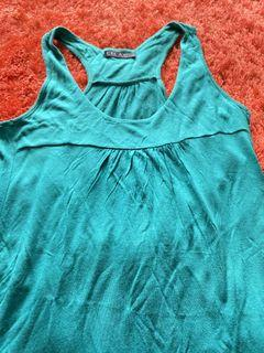 GREEN TOP soft material