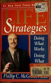 Life Strategies by Phillip Mcgraw