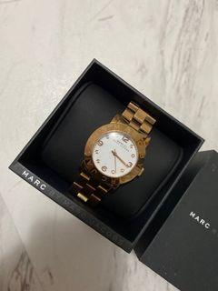 Marc Jacobs Watch