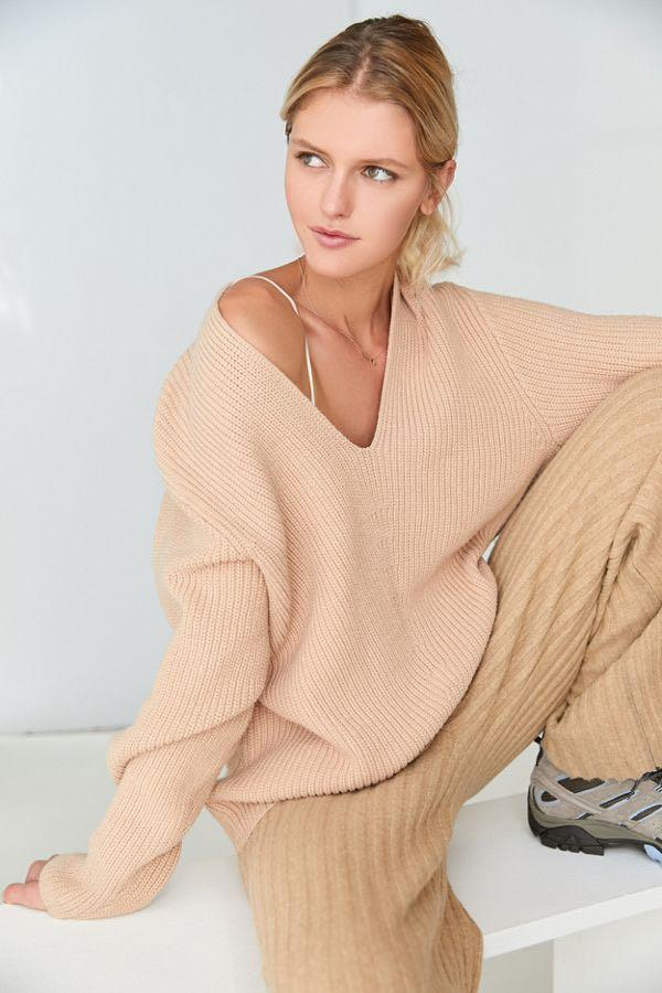 Oversized Urban Outfitters Sweater