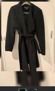 Suzy Shier Coat