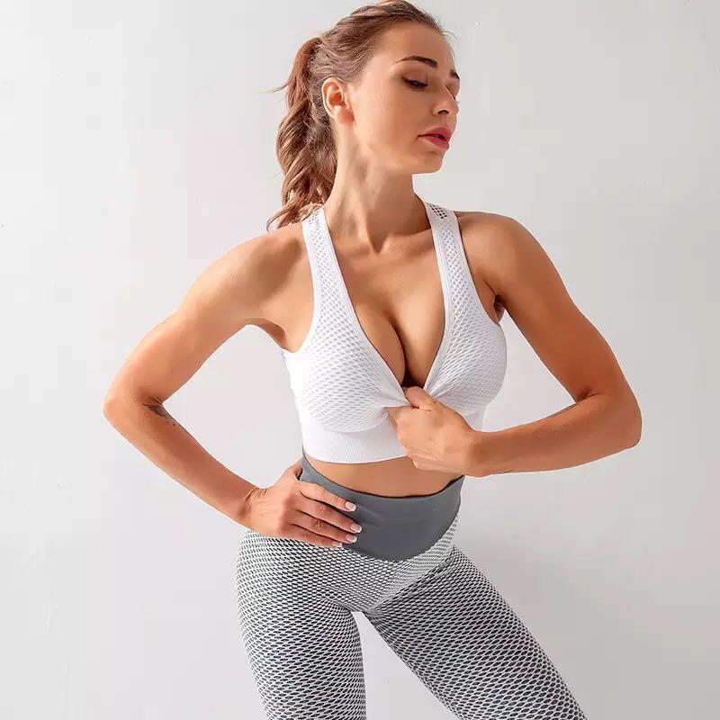Women Fitness Top