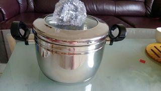 全新梵倫鐵不鏽鋼 湯鍋