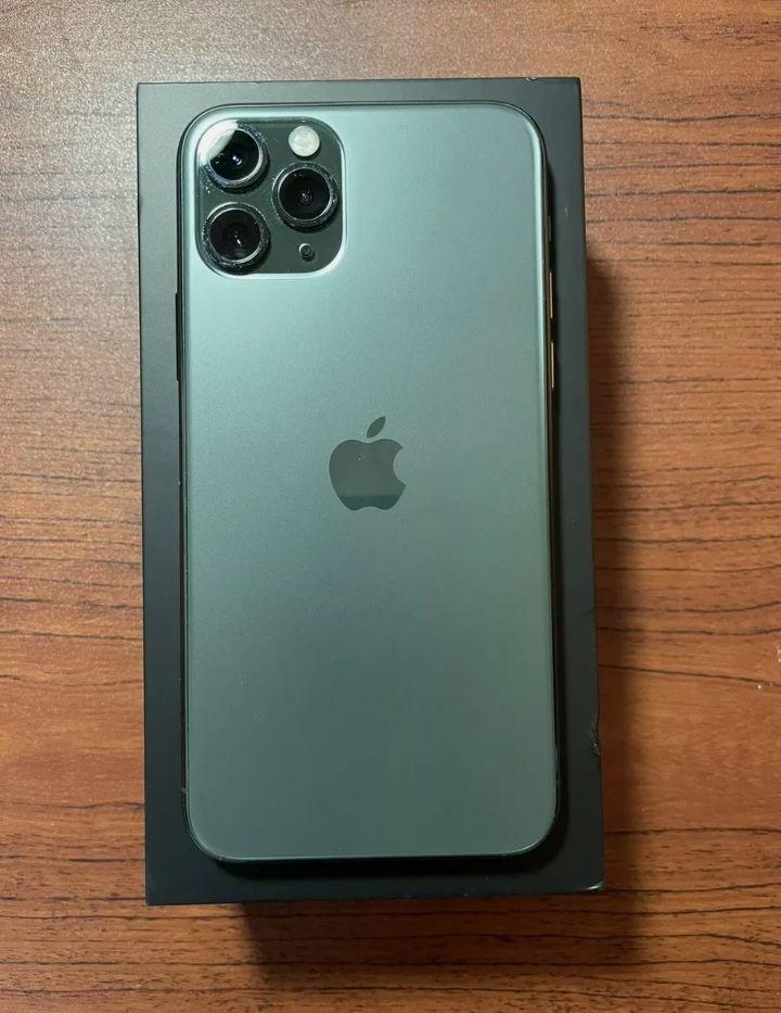 Apple phone 11