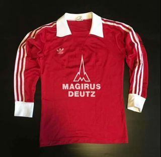 Bayern Munich Home 1978/79
