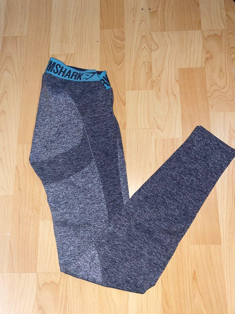Brand new never worn Gymshark Flex Leggings